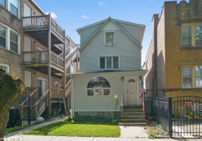 4104 Richmond Street, Chicago, Illinois 60618, 4 Bedrooms Bedrooms, 8 Rooms Rooms,2 BathroomsBathrooms,Single Family Home,For Sale,Richmond,10575443