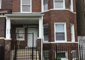 4018 Van Buren Street, Chicago, Illinois 60624, 6 Bedrooms Bedrooms, 12 Rooms Rooms,Two To Four Units,For Sale,Van Buren,10580241