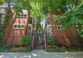 1842 Halsted Street, Chicago, Illinois 60614, 3 Bedrooms Bedrooms, 8 Rooms Rooms,3 BathroomsBathrooms,Condo,For Sale,Halsted,10569568