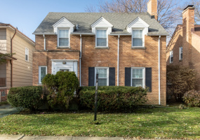 7038 ODELL Avenue, Chicago, Illinois 60631, 3 Bedrooms Bedrooms, 6 Rooms Rooms,2 BathroomsBathrooms,Single Family Home,For Sale,ODELL,10576117