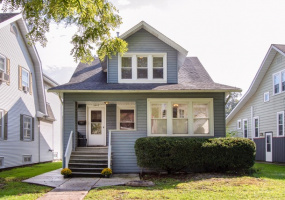 5843 West Circle Avenue, Chicago, Illinois 60631, 3 Bedrooms Bedrooms, 8 Rooms Rooms,2 BathroomsBathrooms,Single Family Home,For Sale,West Circle,10576364