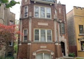 5620 Artesian Avenue, Chicago, Illinois 60659, 5 Bedrooms Bedrooms, 8 Rooms Rooms,3 BathroomsBathrooms,Two To Four Units,For Sale,Artesian,10557487