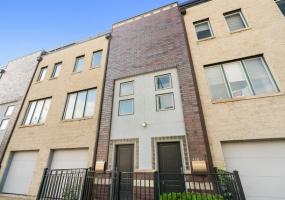 448 CARPENTER Street, Chicago, Illinois 60642, 3 Bedrooms Bedrooms, 6 Rooms Rooms,2 BathroomsBathrooms,Condo,For Sale,CARPENTER,10571011