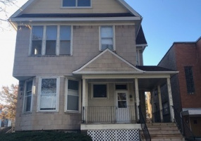 5240 Sawyer Avenue, Chicago, Illinois 60625, 8 Bedrooms Bedrooms, 23 Rooms Rooms,Two To Four Units,For Sale,Sawyer,10580395