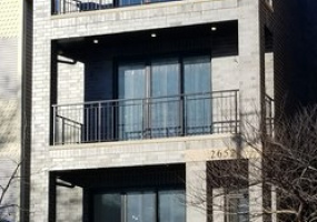 2652 Racine Avenue, Chicago, Illinois 60614, 4 Bedrooms Bedrooms, 9 Rooms Rooms,2 BathroomsBathrooms,Condo,For Sale,Racine,10578039