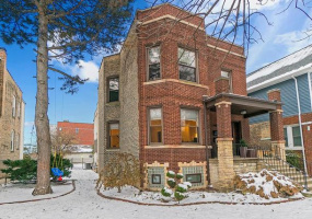 3416 KEATING Avenue, Chicago, Illinois 60641, 7 Bedrooms Bedrooms, 13 Rooms Rooms,Two To Four Units,For Sale,KEATING,10576830