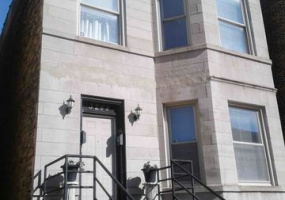 3244 Diversey Avenue, Chicago, Illinois 60647, 5 Bedrooms Bedrooms, 9 Rooms Rooms,Two To Four Units,For Sale,Diversey,10570670