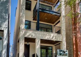 1214 Hubbard Street, Chicago, Illinois 60642, 4 Bedrooms Bedrooms, 9 Rooms Rooms,2 BathroomsBathrooms,Condo,For Sale,Hubbard,10577890