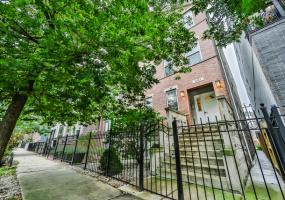 1457 Fry Street, Chicago, Illinois 60642, 4 Bedrooms Bedrooms, 8 Rooms Rooms,3 BathroomsBathrooms,Condo,For Sale,Fry,10582594