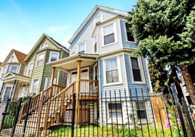 3604 Diversey Avenue, Chicago, Illinois 60647, 7 Bedrooms Bedrooms, 16 Rooms Rooms,Two To Four Units,For Sale,Diversey,10582371