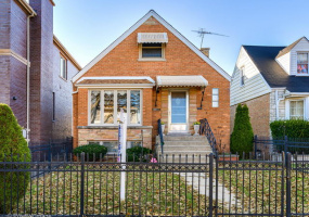 3424 PAGE Street, Chicago, Illinois 60634, 4 Bedrooms Bedrooms, 7 Rooms Rooms,3 BathroomsBathrooms,Single Family Home,For Sale,PAGE,10582534