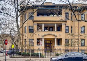 601 Fullerton Parkway, Chicago, Illinois 60614, 3 Bedrooms Bedrooms, 7 Rooms Rooms,3 BathroomsBathrooms,Condo,For Sale,Fullerton,10582684