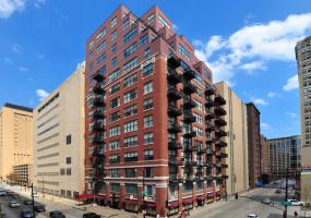 547 CLARK Street, Chicago, Illinois 60605, 2 Bedrooms Bedrooms, 5 Rooms Rooms,2 BathroomsBathrooms,Condo,For Sale,CLARK,10578666
