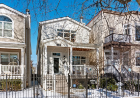 1714 Winona Street, Chicago, Illinois 60640, 4 Bedrooms Bedrooms, 9 Rooms Rooms,3 BathroomsBathrooms,Single Family Home,For Sale,Winona,10479562