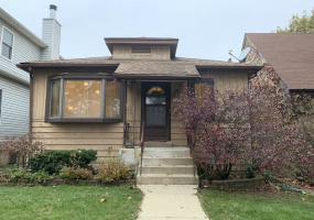 6754 Octavia Avenue, Chicago, Illinois 60631, 3 Bedrooms Bedrooms, 6 Rooms Rooms,1 BathroomBathrooms,Single Family Home,For Sale,Octavia,10571780