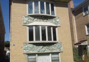 5726 Lawrence Avenue, Chicago, Illinois 60630, 8 Bedrooms Bedrooms, 15 Rooms Rooms,Two To Four Units,For Sale,Lawrence,10579600
