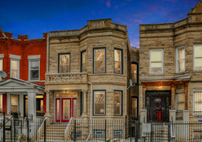 611 Homan Avenue, Chicago, Illinois 60624, 7 Bedrooms Bedrooms, 12 Rooms Rooms,Two To Four Units,For Sale,Homan,10580079
