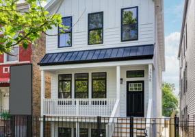 1646 Kimball Avenue, Chicago, Illinois 60647, 5 Bedrooms Bedrooms, 9 Rooms Rooms,3 BathroomsBathrooms,Single Family Home,For Sale,Kimball,10580064