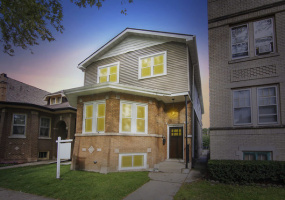 5809 Washtenaw Avenue, Chicago, Illinois 60659, 6 Bedrooms Bedrooms, 11 Rooms Rooms,3 BathroomsBathrooms,Single Family Home,For Sale,Washtenaw,10583127