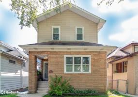 5231 Pensacola Avenue, Chicago, Illinois 60641, 6 Bedrooms Bedrooms, 12 Rooms Rooms,4 BathroomsBathrooms,Single Family Home,For Sale,Pensacola,10583293