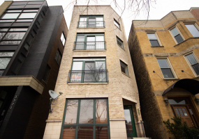 3319 SHEFFIELD Avenue, Chicago, Illinois 60657, 2 Bedrooms Bedrooms, 5 Rooms Rooms,2 BathroomsBathrooms,Condo,For Sale,SHEFFIELD,10531683