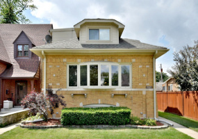 6732 Odell Avenue, Chicago, Illinois 60631, 4 Bedrooms Bedrooms, 8 Rooms Rooms,3 BathroomsBathrooms,Single Family Home,For Sale,Odell,10583531