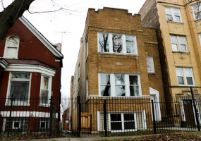 4332 Lexington Street, Chicago, Illinois 60624, 7 Bedrooms Bedrooms, 16 Rooms Rooms,Two To Four Units,For Sale,Lexington,10583597