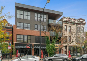 1904 DIVISION Street, Chicago, Illinois 60622, 3 Bedrooms Bedrooms, 6 Rooms Rooms,2 BathroomsBathrooms,Condo,For Sale,DIVISION,10583748