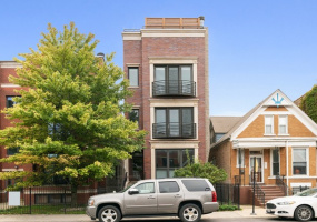2217 Augusta Boulevard, Chicago, Illinois 60622, 2 Bedrooms Bedrooms, 5 Rooms Rooms,2 BathroomsBathrooms,Condo,For Sale,Augusta,10583761