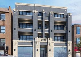 5137 LINCOLN Avenue, Chicago, Illinois 60625, 3 Bedrooms Bedrooms, 6 Rooms Rooms,2 BathroomsBathrooms,Condo,For Sale,LINCOLN,10583764