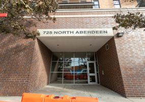 725 Aberdeen Street, Chicago, Illinois 60642, 1 Bedroom Bedrooms, 4 Rooms Rooms,1 BathroomBathrooms,Condo,For Sale,Aberdeen,10584150