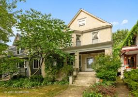 5252 Wayne Avenue, Chicago, Illinois 60640, 4 Bedrooms Bedrooms, 9 Rooms Rooms,2 BathroomsBathrooms,Single Family Home,For Sale,Wayne,10584301