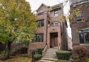 1321 32nd Place, Chicago, Illinois 60608, 5 Bedrooms Bedrooms, 10 Rooms Rooms,4 BathroomsBathrooms,Single Family Home,For Sale,32nd,10584336