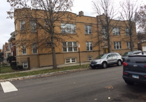 3321 LECLAIRE Avenue, Chicago, Illinois 60641, 8 Bedrooms Bedrooms, 20 Rooms Rooms,Two To Four Units,For Sale,LECLAIRE,10584738