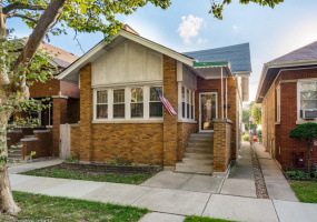 4038 Marmora Avenue, Chicago, Illinois 60634, 5 Bedrooms Bedrooms, 11 Rooms Rooms,4 BathroomsBathrooms,Single Family Home,For Sale,Marmora,10584582
