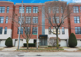 522 Elizabeth Street, Chicago, Illinois 60642, 2 Bedrooms Bedrooms, 5 Rooms Rooms,1 BathroomBathrooms,Condo,For Sale,Elizabeth,10584753