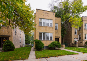 5457 Lynch Avenue, Chicago, Illinois 60630, 5 Bedrooms Bedrooms, 13 Rooms Rooms,Two To Four Units,For Sale,Lynch,10584781