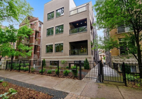 1229 Carmen Avenue, Chicago, Illinois 60640, 3 Bedrooms Bedrooms, 6 Rooms Rooms,2 BathroomsBathrooms,Condo,For Sale,Carmen,10585431