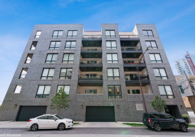 650 Morgan Street, Chicago, Illinois 60642, 3 Bedrooms Bedrooms, 6 Rooms Rooms,2 BathroomsBathrooms,Condo,For Sale,Morgan,10585489