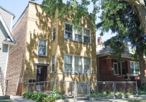 4450 Leland Avenue, Chicago, Illinois 60630, 4 Bedrooms Bedrooms, 12 Rooms Rooms,Two To Four Units,For Sale,Leland,10585722