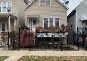 3522 Wabansia Avenue, Chicago, Illinois 60647, 6 Bedrooms Bedrooms, 12 Rooms Rooms,Two To Four Units,For Sale,Wabansia,10585631