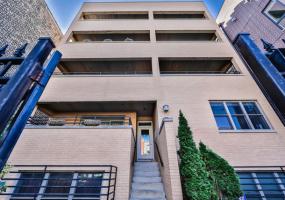 1425 Grand Avenue, Chicago, Illinois 60642, 3 Bedrooms Bedrooms, 6 Rooms Rooms,2 BathroomsBathrooms,Condo,For Sale,Grand,10585602