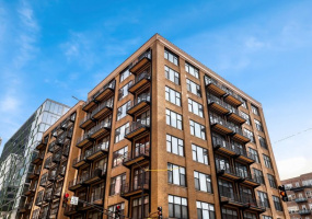 625 Jackson Boulevard, Chicago, Illinois 60661, 2 Bedrooms Bedrooms, 5 Rooms Rooms,2 BathroomsBathrooms,Condo,For Sale,Jackson,10585848