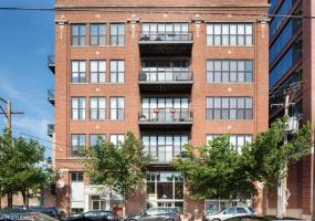 215 Aberdeen Street, Chicago, Illinois 60607, 3 Bedrooms Bedrooms, 6 Rooms Rooms,2 BathroomsBathrooms,Condo,For Sale,Aberdeen,10585892