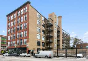1872 Clybourn Avenue, Chicago, Illinois 60614, 2 Bedrooms Bedrooms, 5 Rooms Rooms,2 BathroomsBathrooms,Condo,For Sale,Clybourn,10586365