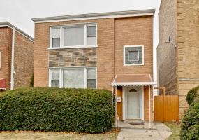 6104 Claremont Avenue, Chicago, Illinois 60659, 5 Bedrooms Bedrooms, 11 Rooms Rooms,Two To Four Units,For Sale,Claremont,10586515