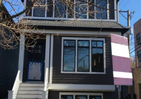 2417 Rockwell Street, Chicago, Illinois 60647, 5 Bedrooms Bedrooms, 11 Rooms Rooms,3 BathroomsBathrooms,Single Family Home,For Sale,Rockwell,10587210