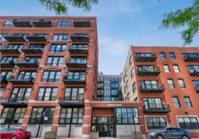226 CLINTON Street, Chicago, Illinois 60661, 2 Bedrooms Bedrooms, 5 Rooms Rooms,1 BathroomBathrooms,Condo,For Sale,CLINTON,10586760