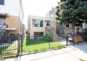 4315 Jackson Boulevard, Chicago, Illinois 60624, 3 Bedrooms Bedrooms, 6 Rooms Rooms,2 BathroomsBathrooms,Single Family Home,For Sale,Jackson,10587327
