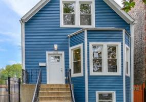 1725 KEDVALE Avenue, Chicago, Illinois 60639, 4 Bedrooms Bedrooms, 8 Rooms Rooms,3 BathroomsBathrooms,Single Family Home,For Sale,KEDVALE,10587277